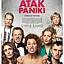 """Premiera filmu """"Atak paniki"""" Kino Helios Tomaszów Mazowiecki."""