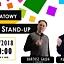 Kwadratowy Stand-up