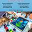 Warsztaty sztuki malowania na wodzie (ebru)