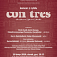 CON TRES - AKORDEON, GITARA, HARFA