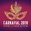 Carnaval Show / 10.02 / DVJ RINK / Tancerki TRAP ZONE