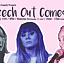 Czech Out Comedy: Kristýna Haklová, Liz Donehue, Lucie Machackov