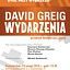 """David Greig """"Wydarzenia"""" - Teatr przy Stole/Stół przy Wybrzeżu"""