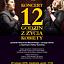 Koncert: 12 godzin z życia kobiety