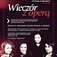Zespół Preziosa - wieczór z operą