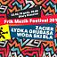 Frik Muzik Festival 2018: ZACIER, ŁYDKA GRUBASA, WODA SKI BLA