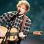 Ed Sheeran Night / hype-art