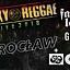 Punky Reggae Live 2018: FARBEN LEHRE, GUTEK,BIG CYC, SI