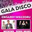 Gala Disco z okazji Dnia Kobiet: Piękni i Młodzi, Weekend