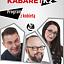 Kabaret K2 - Program z Kobietą