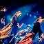 Ethno Jazz Festival - BELTAINE & GLENDALOUGH - muzyka i taniec