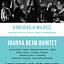 """Koncert """"Koniugacja Miłości"""" - Joanna Bejm Quintet"""
