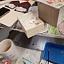 Warsztaty decoupage w Pracowni Działań Twórczych w Chorzowie