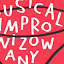 Musical Improwizowany Nocą