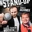 Tomasz Jachimek i Marcin Zbigniew Wojciech - dwie premiery stand-up. To trzeba zobaczyć!