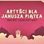 Artyści dla Janusza Piątka - koncert charytatywny