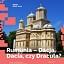 Rumunia – Dacja, Dacia, czy Dracula?