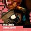 Indianie Amazonii - warsztaty dla dzieci w DK Kadr