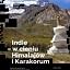 Indie – w cieniu Himalajów i Karakorum