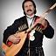 Koncert Tradycyjnej Muzyki Aszyków: Mustafa Aydın