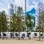 """""""CHWYT-ZA-CHWYT"""" – na placu Europejskim można oglądać nową wystawę"""