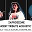 Koncert Tribute Acoustic Trio