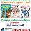 """""""Maraton Śmiechu"""" - wieczór francuskich komedii -Nasze Kino"""