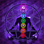 Sesja medytacyjna harmonizująca energie czakramów