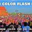 Holi Color Flashmob