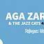 AGA ZARYAN & THE JAZZ CATS 4 REFUGEES KONCERT CHARYTATYWNY NA RZECZ REFUGEES WELCOME