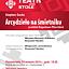 """Stephen Sachs """"Arcydzieło na śmietniku"""" / Teatr przy Stole"""