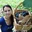 """Podróżniczek """"Śpiewające małpki, leniwce -przedszkolaki i niezwykłe niedźwiadki"""" Akademia Odkrywcy im. Tony Halika"""