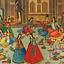 Warsztaty pieśni perskich
