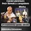 Koncert czeskiego pieśniarza Petra Rímskiego