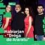 "Koncert Habiarjan – ""Droga do Araratu"""
