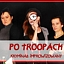 Impro w Spółdzielni: Afront - Po Troopach, kryminał impro