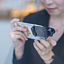 Targi Film Video Foto:  Nowe filtry do fotografii mobilnej oraz spotkania ze znanymi fotografami