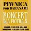 Piwnica Pod Baranami - Koncert dla Piotra S.
