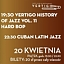 History of Jazz vol. 12: Hard Bop / The Cuban Latin Jazz