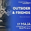 Outsider & Friends