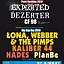 WrocLove Fest - Hip Hop Day 2018: ŁONA, WEBBER & THE PIMPS, KALIBER 44, HADES, PlanBe