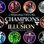 Międzynarodowy Festiwal Iluzji - Champions of Illusion