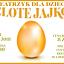 Spektakl dla dzieci: Złote Jajko