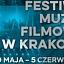 PENDERECKI 2 CINEMA / 11\. FESTIWAL MUZYKI FILMOWEJ W KRAKOWIE