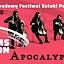 Drums Fusion 2018 - Apocalyptica