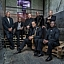 THE COOKERS: BILLY HARPER, EDDIE HENDERSON, DONALD HARRISON, DAVID WEISS, CECIL MCBEE, DANNY GRISSETT, VICTOR LEWIS