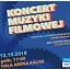 Koncert Muzyki Filmowej w Kaliszu