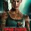 Tomb Raider 2D nap