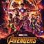 Avengers: Wojna bez granic 2D NAP