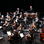 Wielkie dzieła, młodzi wykonawcy - wyst.Filharmonia Rybnicka i soliści PSM I i II stopnia w Rybniku pod dyr. S.Chrzanowskiego